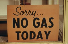sorry-no-gas-today