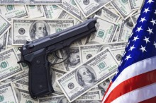 gun-flag-money